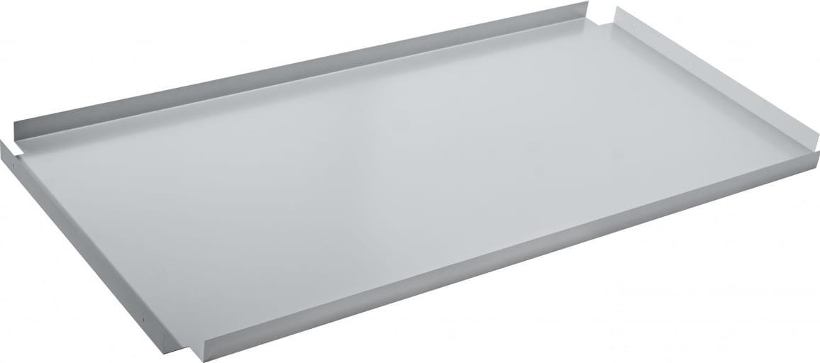 Производственный стол ABAT СПРО-6-2 (краш.каркас) - 2