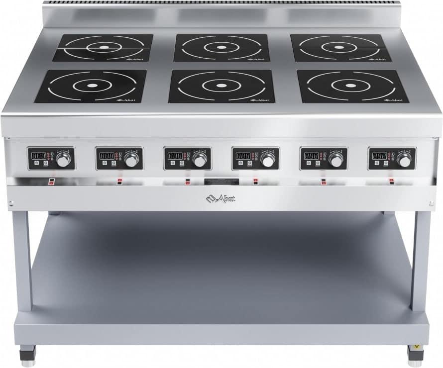 Индукционная плита ABATКИП-69П-3,5 - 1