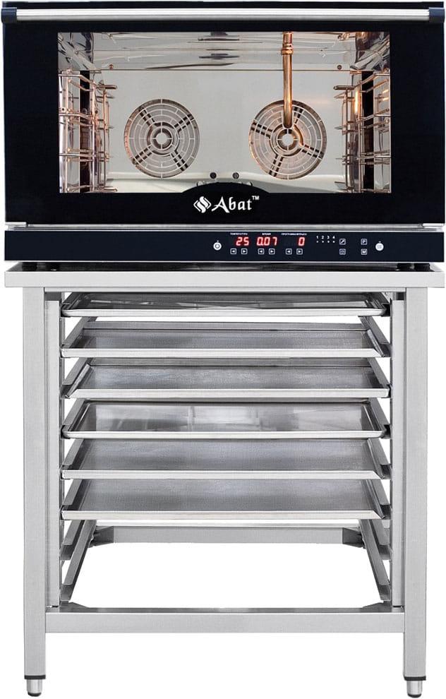 Конвекционная печь ABATКЭП-4П - 3