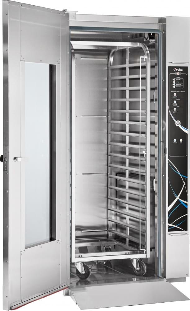 Расстоечный шкаф ABATШРТ-16П - 1