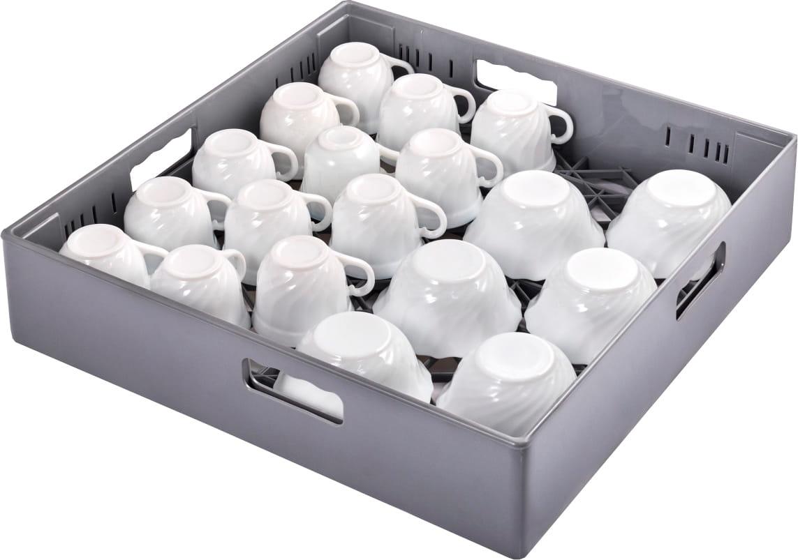 Кассета ABAT 500x500 мм для стаканов и чашек - 2