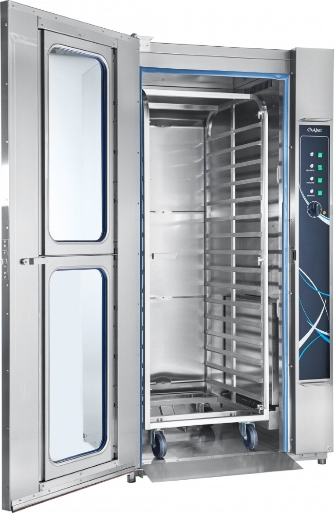Расстоечный шкаф ABATШРТ-16М - 1