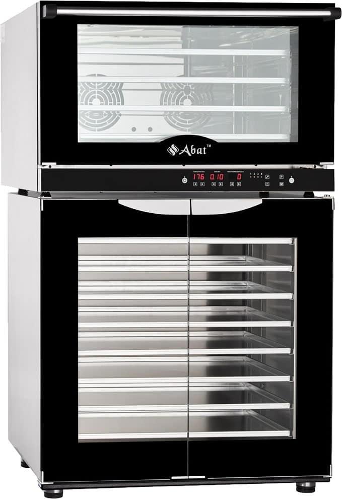 Конвекционная печь ABATКЭП-4П - 2