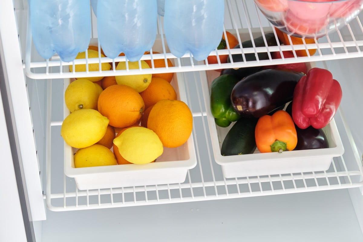 Холодильный шкаф ABATШХ-0,7краш. (верхнийагрегат)  - 4