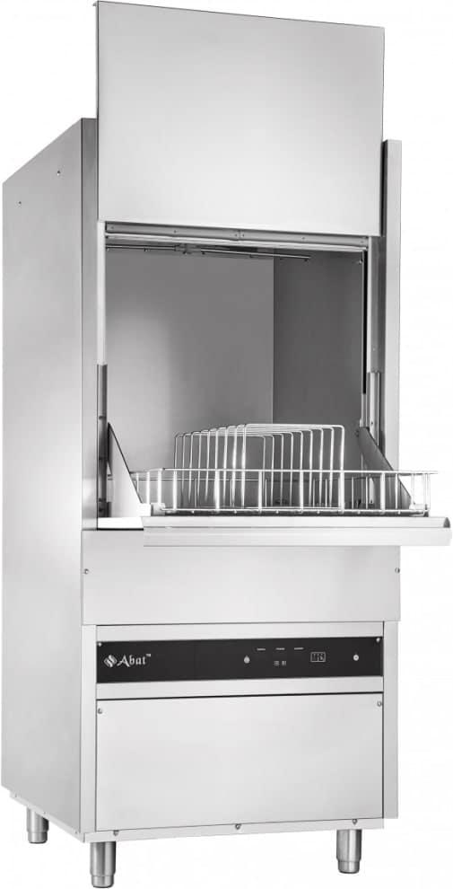 Котломоечная машина ABAT МПК 65-65 с комплектом держателей - 1