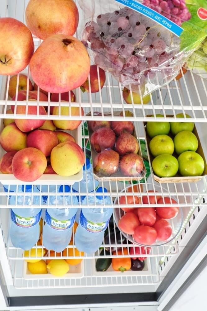 Холодильный шкаф ABATШХ-0,7краш. (верхнийагрегат)  - 1