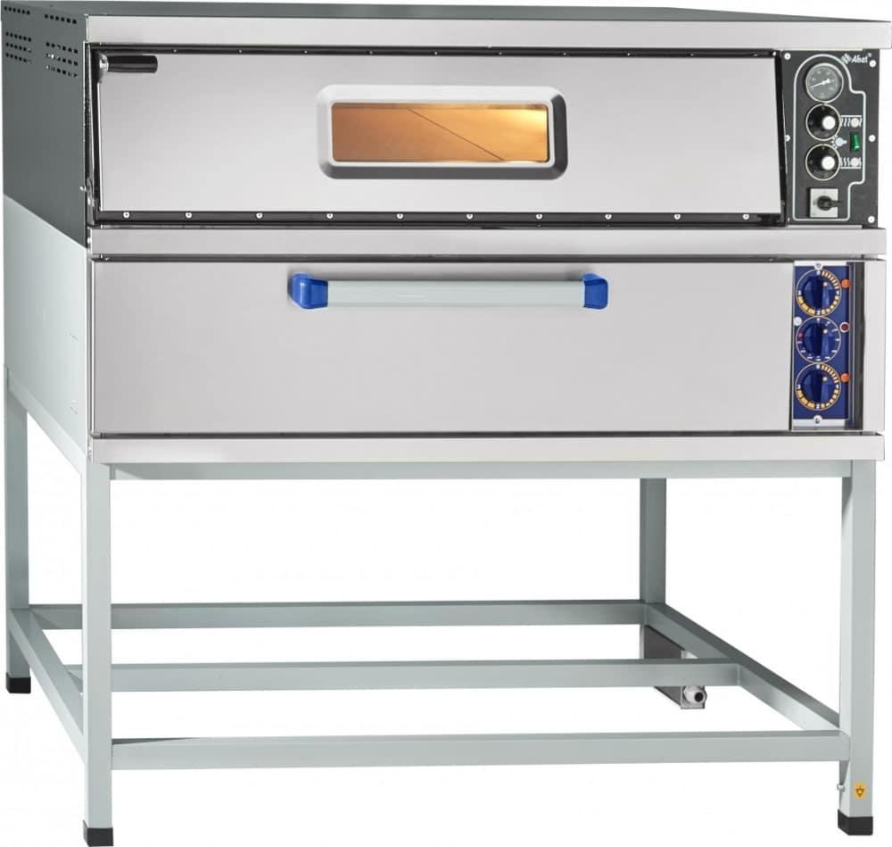 Печь для пиццы ABATПЭП-6-01 скрышей - 10