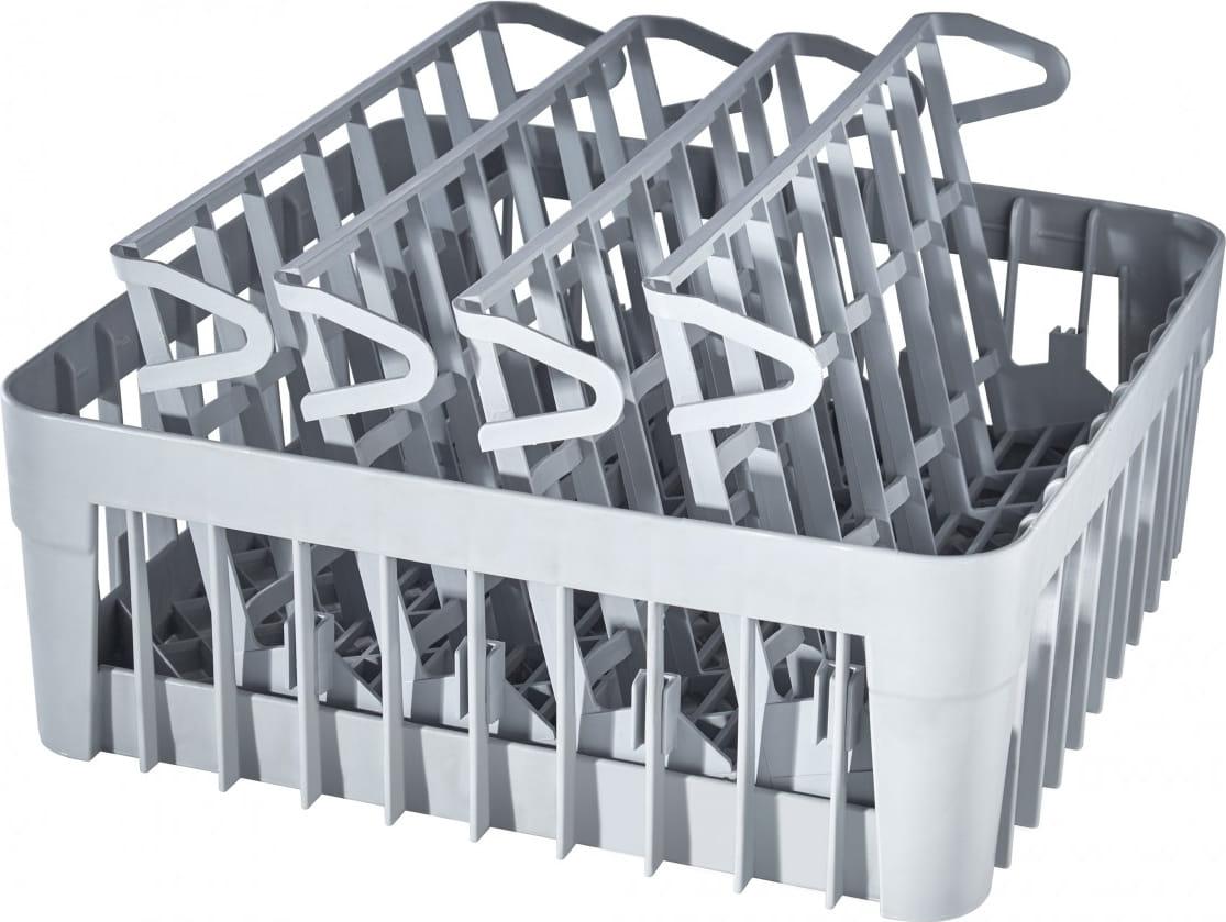 Кассета ABAT 400x400 мм для стаканов и чашек - 2
