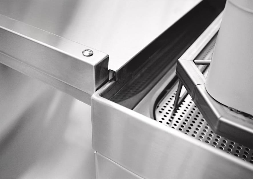 Стол для посудомоечных машин ABAT СПМП-6-7 - 1