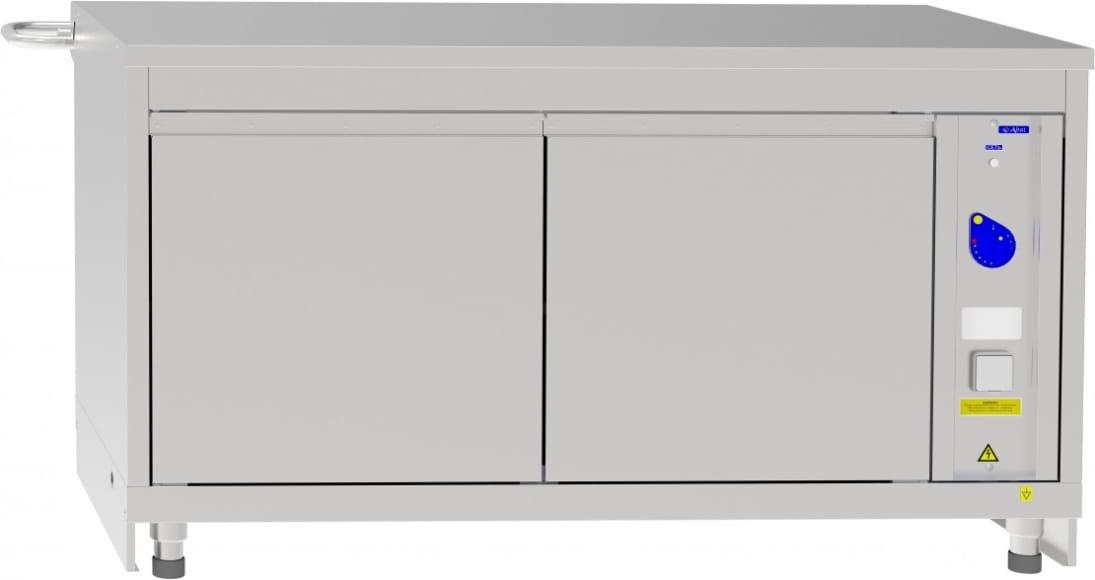 Тепловая витрина-прилавок ABATПВТ-70Х-03 - 2
