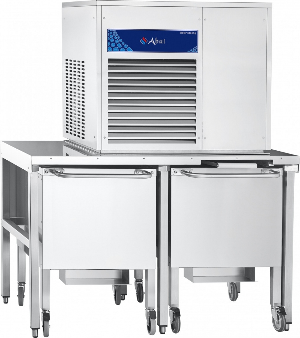 Льдогенератор ABATЛГ-400Ч-01 - 3