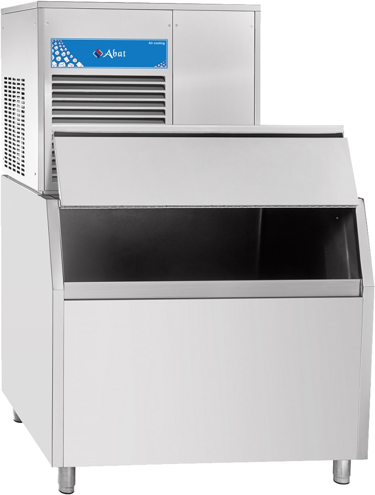 Льдогенератор ABATЛГ-620Ч-02 - 2