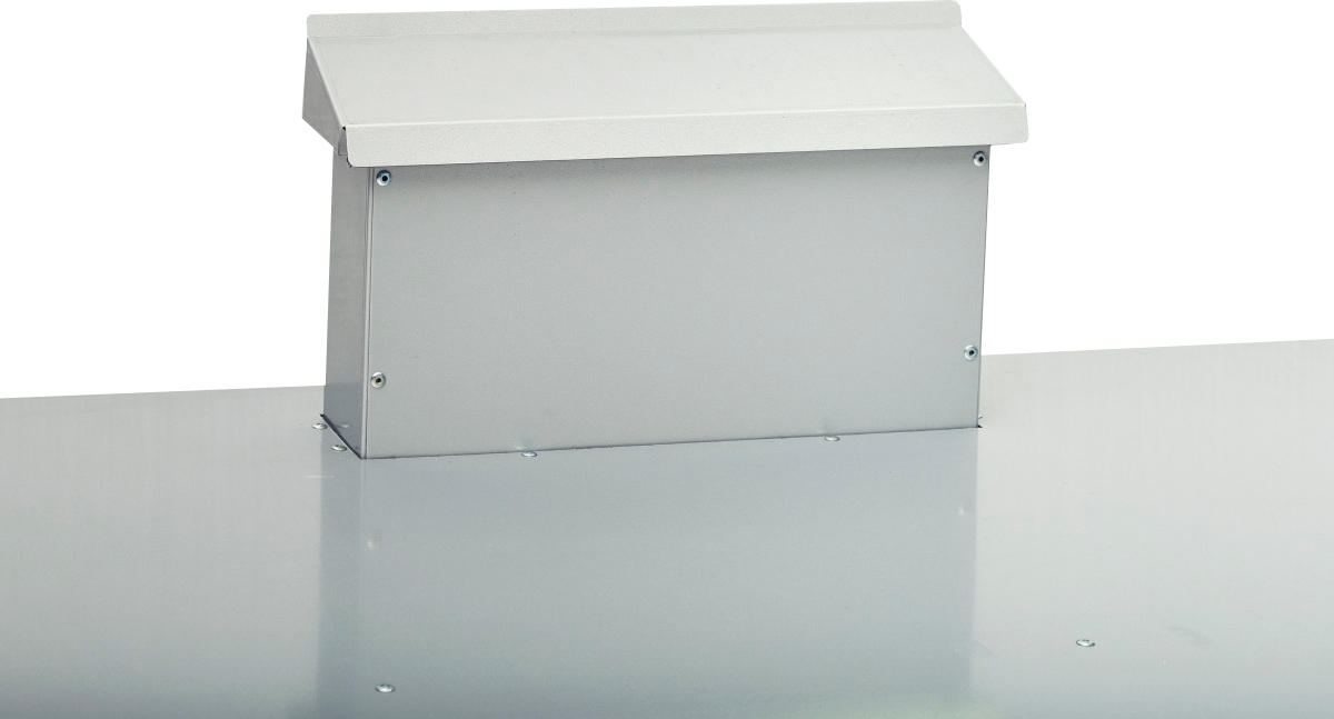 Подовый пекарский шкаф ABAT ГШ-1 - 2