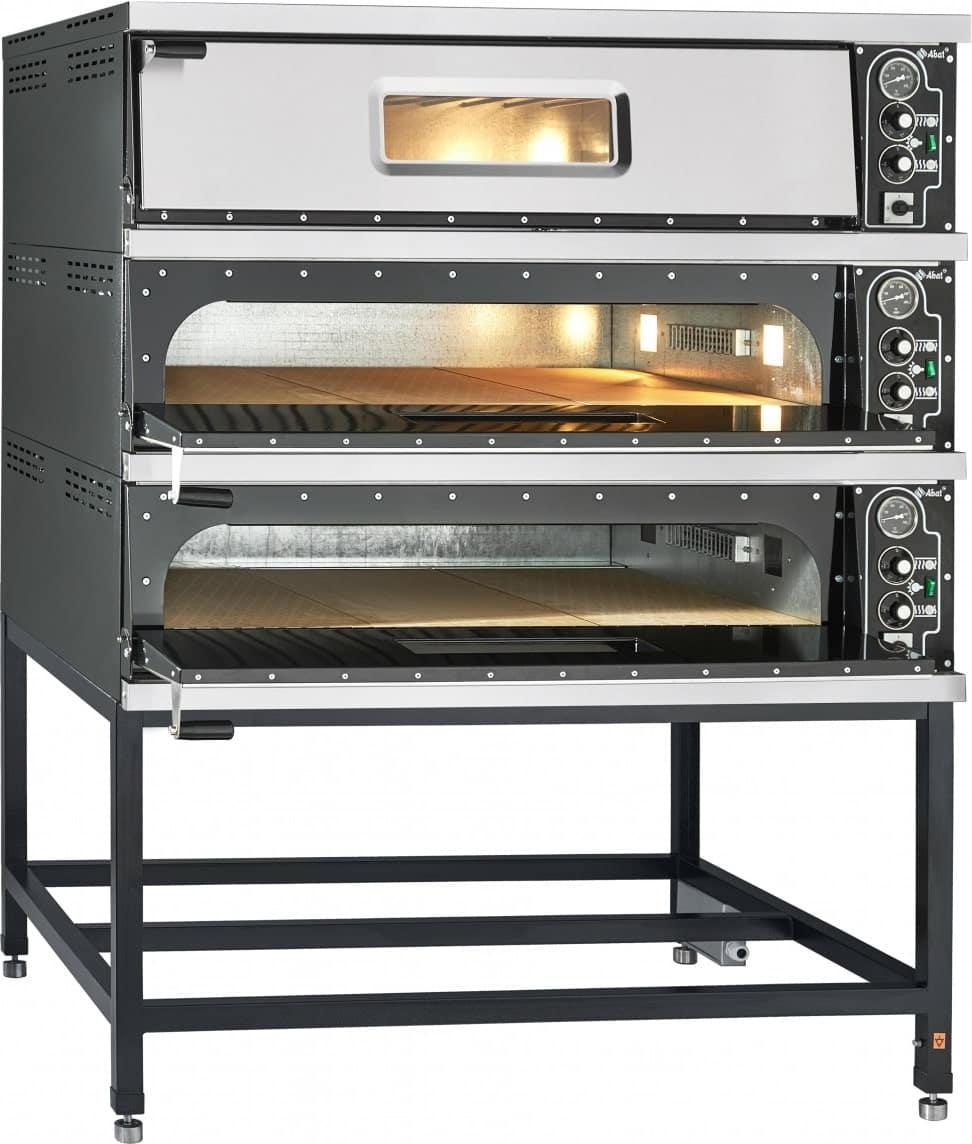 Печь для пиццы ABATПЭП-6-01 скрышей - 6