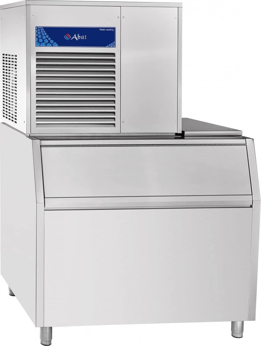 Бункер для льда ABATБ-400 - 1