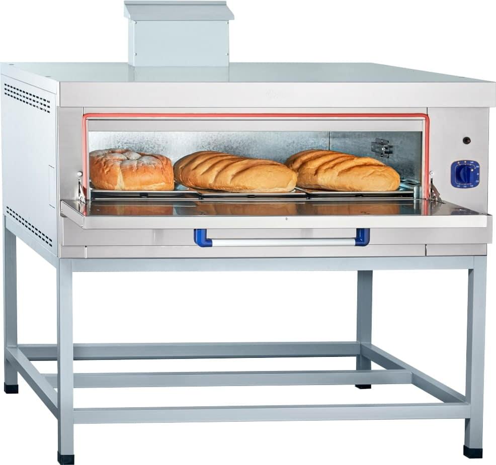 Подовый пекарский шкаф ABAT ГШ-1 - 1