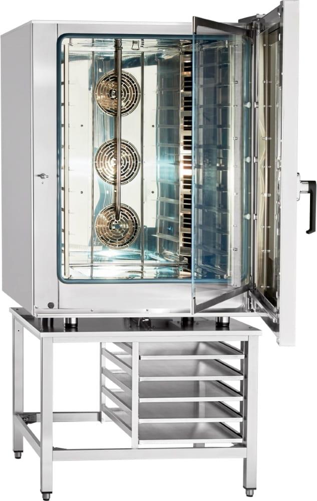 Конвекционная печь ABATКЭП-10П-01 - 4