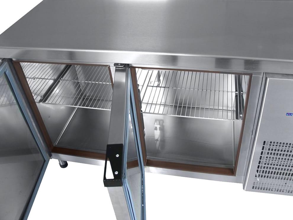 Холодильный стол ABATСХС-60-01 - 1