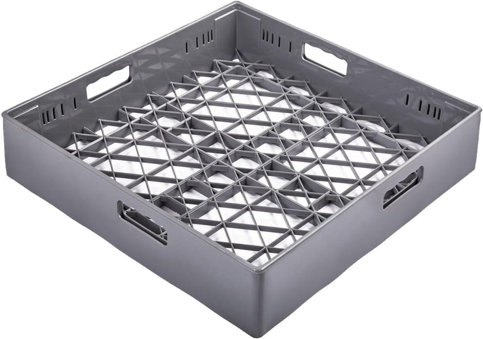 Посудомоечная машина с фронтальной загрузкой ABAT МПК-500Ф-02 - 12