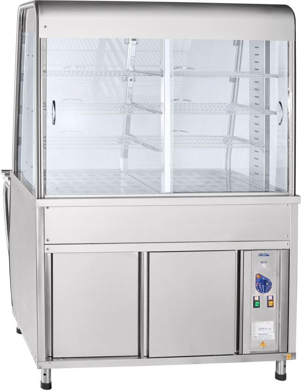 Тепловая витрина-прилавок ABATПВТ-70Т - 1