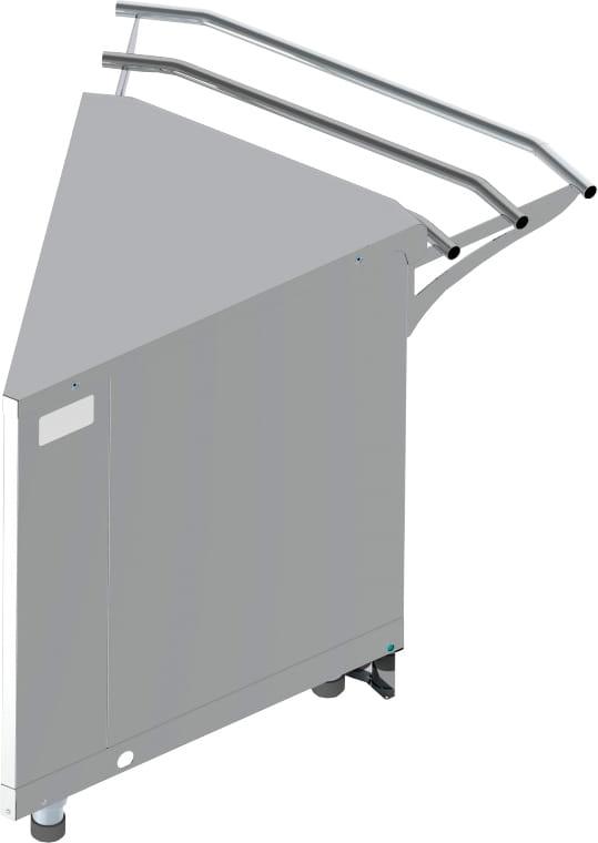 Поворотный модуль ABAT МП-45Х - 1