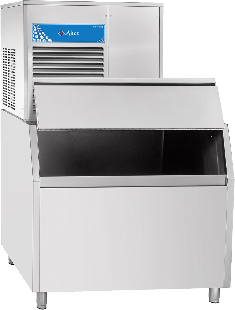 Льдогенератор ABATЛГ-400Ч-02 - 2