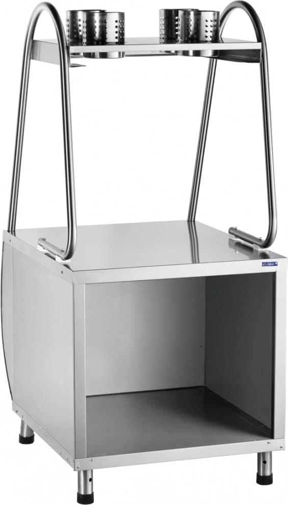 Прилавок для столовых приборов ABAT ПСП-70М - 1