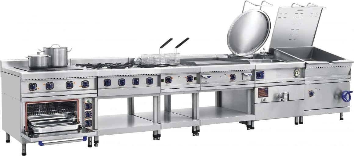 Газовая сковорода ABATГСК-90-0,67-120 - 3