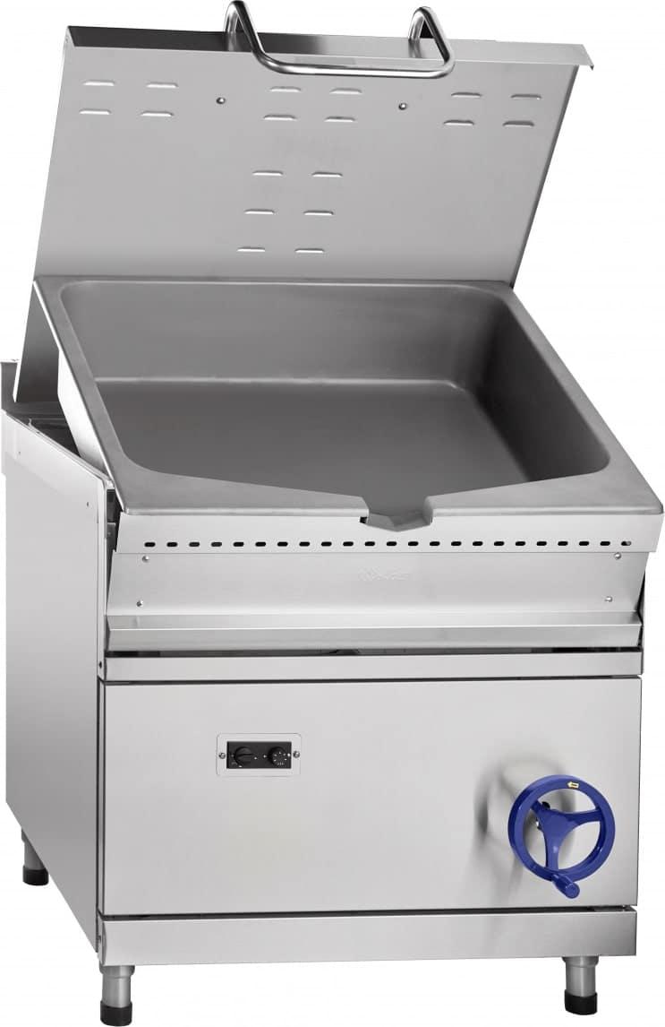 Газовая сковорода ABATГСК-90-0,27-40 - 1