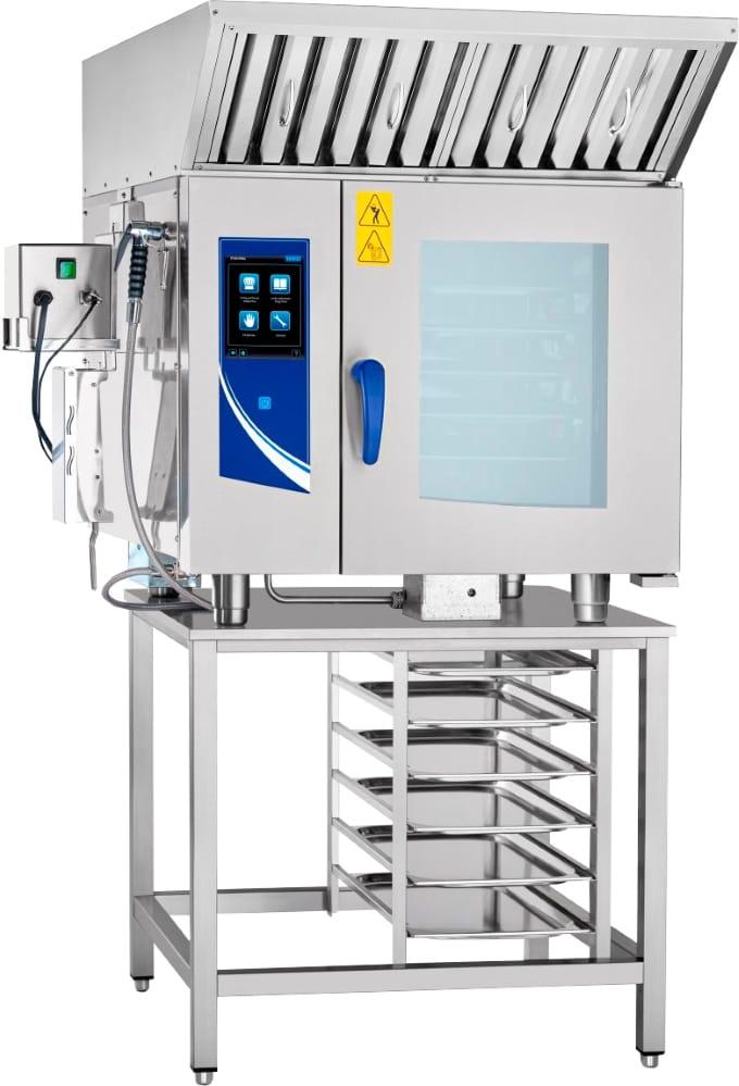 Дымогенератор ABAT ДГ-85 - 3