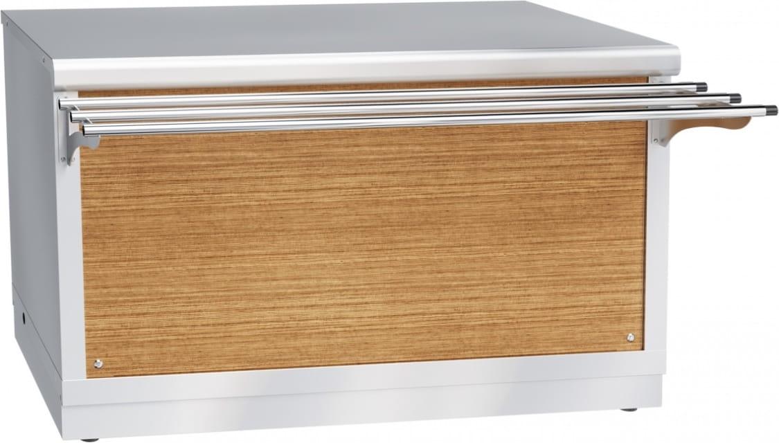 Тепловая витрина-прилавок ABATПВТ-70Х-03 - 4