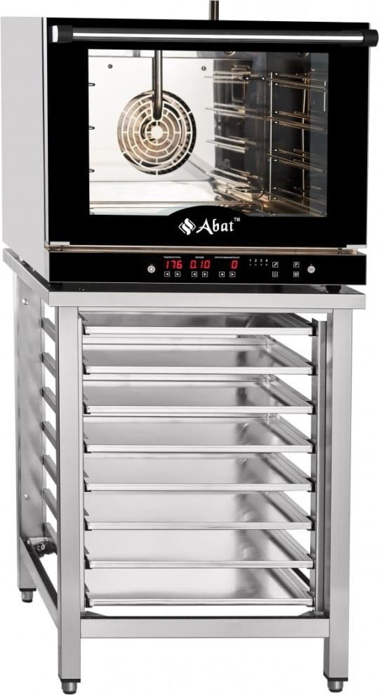 Конвекционная печь ABATКПП-4П - 7