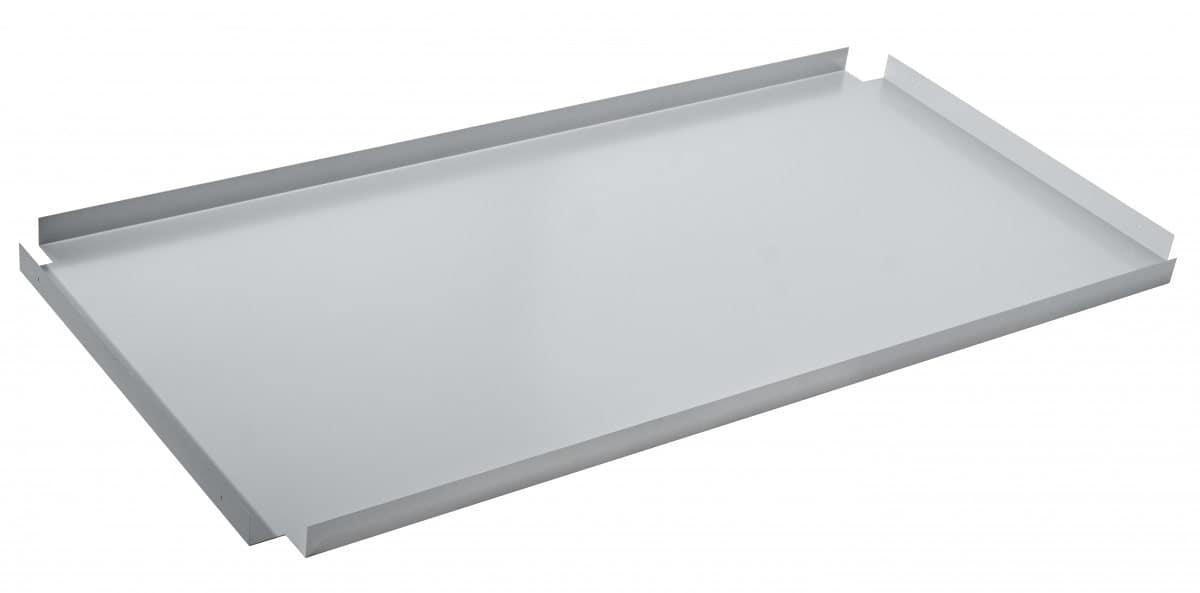 Производственный стол ABAT СПРО-7-7 (краш.каркас) - 2