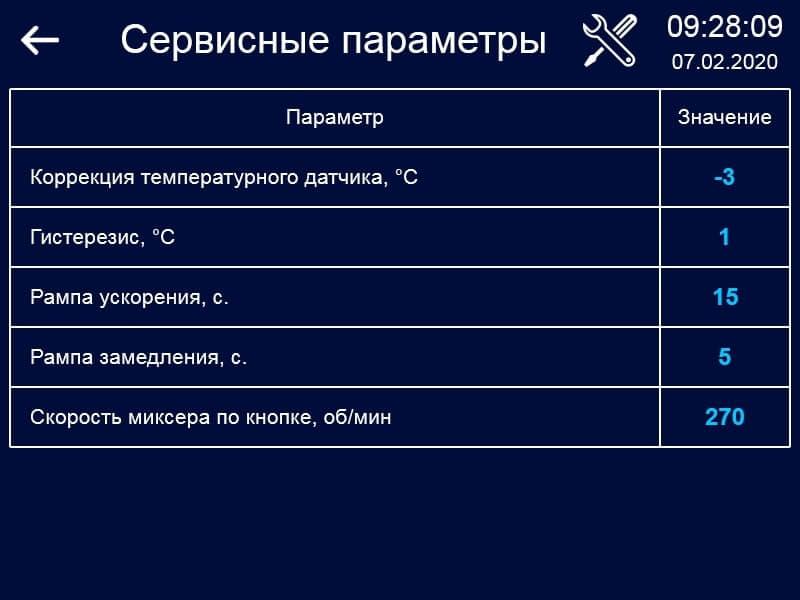 Ферментатор ABAT ФТ-40 - 19