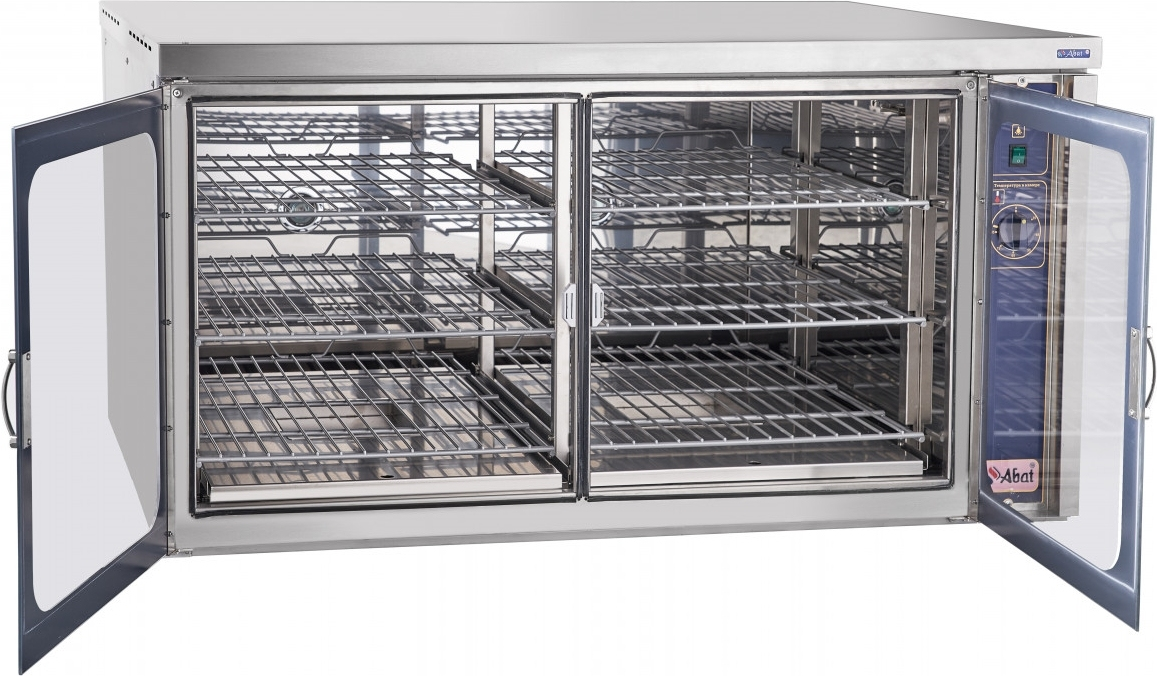 Расстоечный шкаф ABATШРТ-6-ЭШ-01 - 3