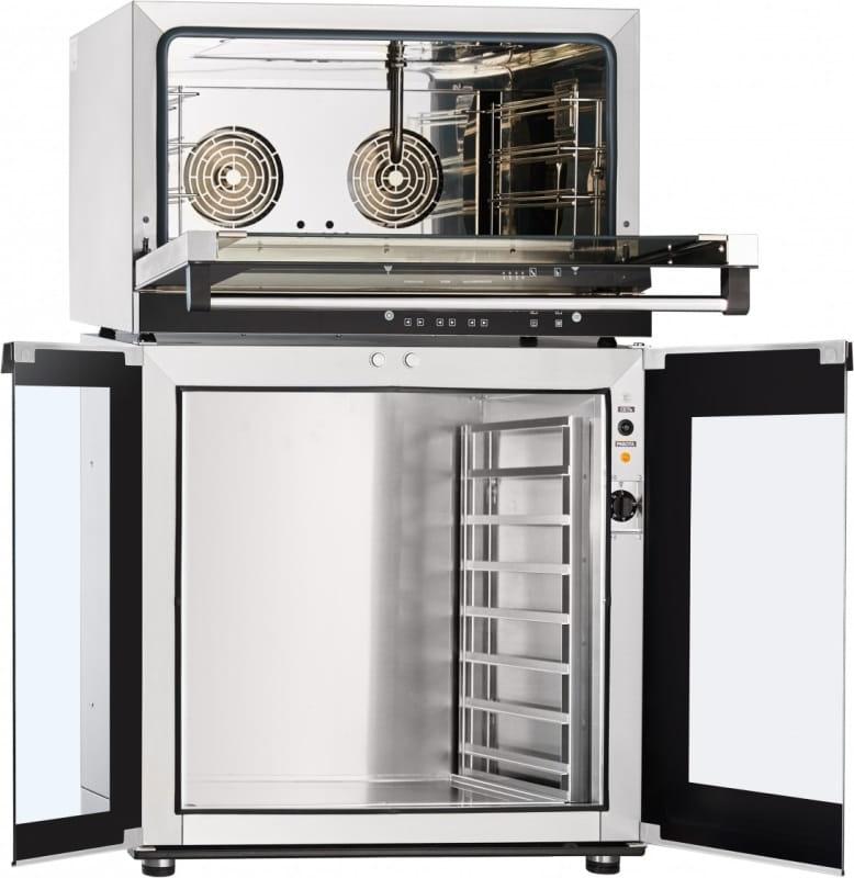 Конвекционная печь ABATКЭП-4П - 8