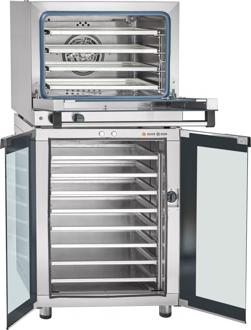 Конвекционная печь ABATКПП-4М - 4