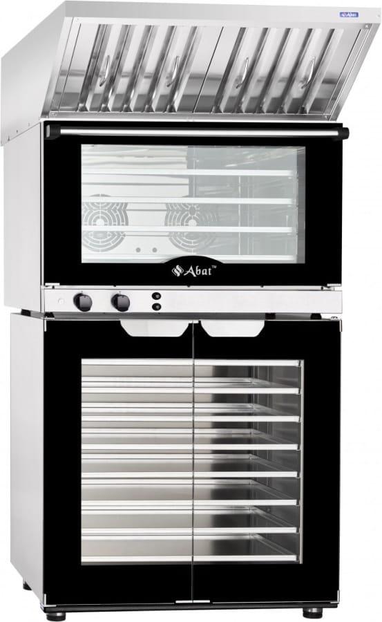 Конвекционная печь ABATКЭП-4 - 9
