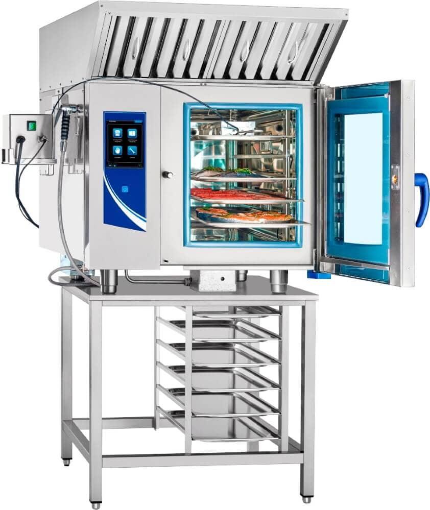 Дымогенератор ABAT ДГ-85 - 4