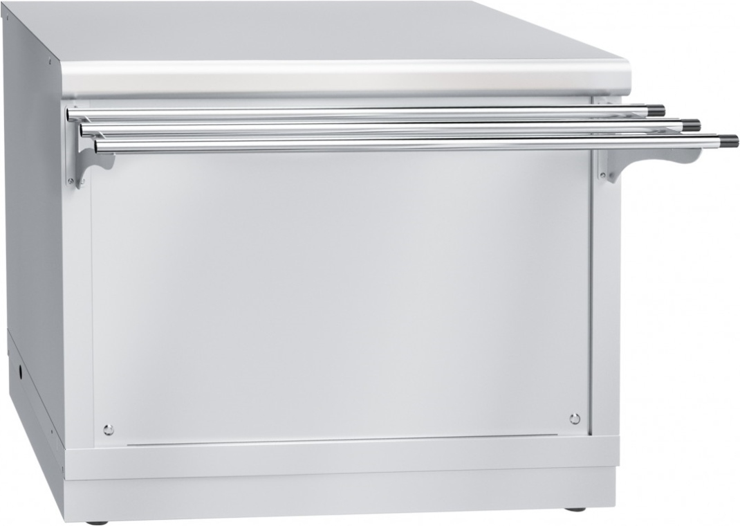 Тепловая витрина-прилавок ABATПВТ-70Х-02 - 1