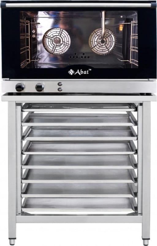 Конвекционная печь ABATКЭП-4Э - 8