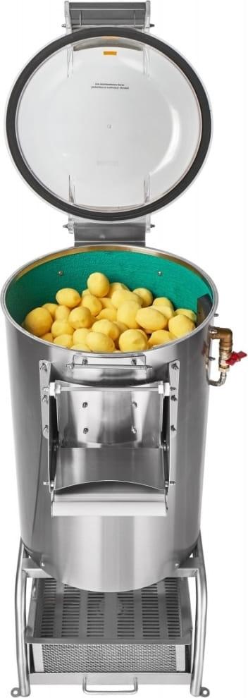 Картофелечистка ABATМКК-300-01 Cubitron - 3