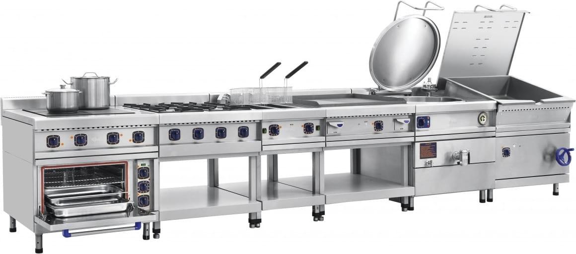 Газовая сковорода ABATГСК-90-0,67-150 - 3