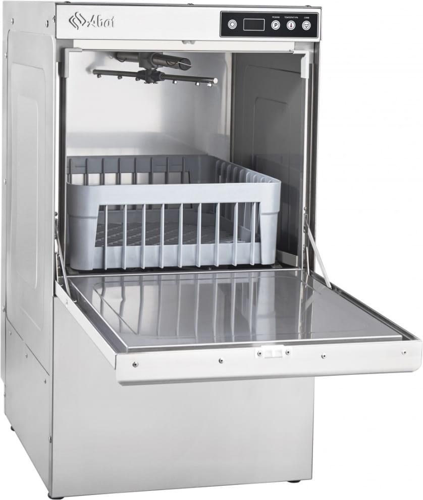 Стаканомоечная машина ABAT МПК-400Ф - 2