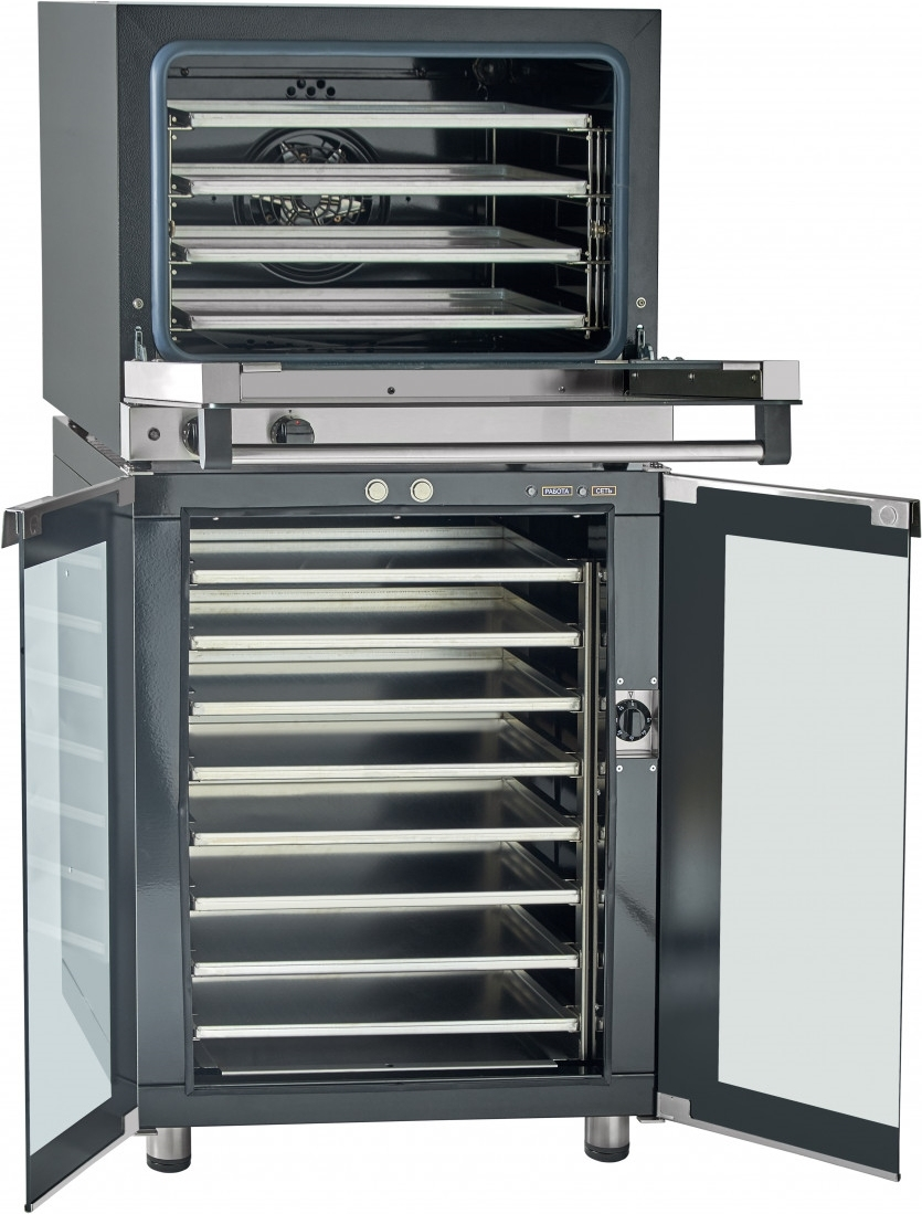 Конвекционная печь ABATКПП-4ЭМ - 4