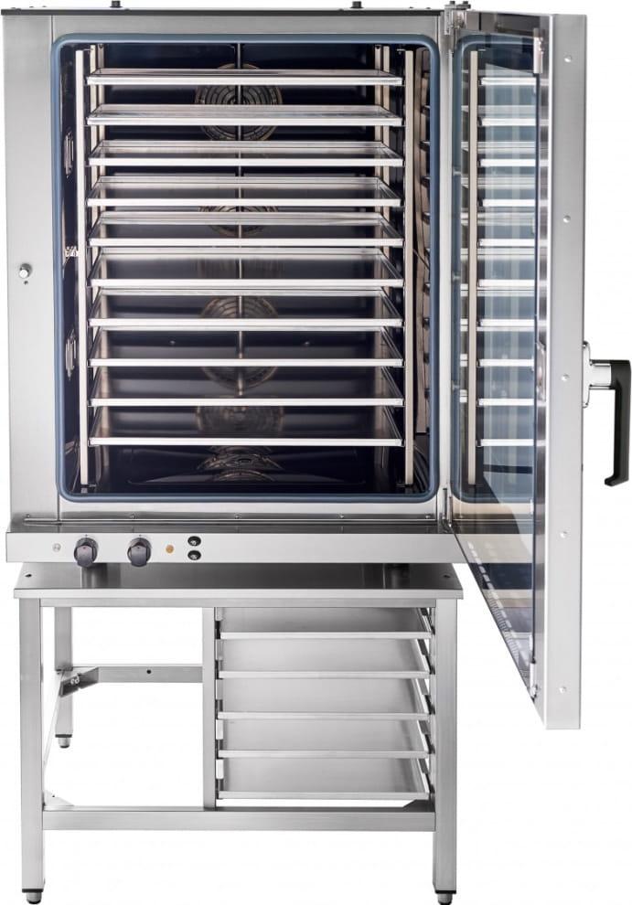 Конвекционная печь ABATКЭП-10Э - 2