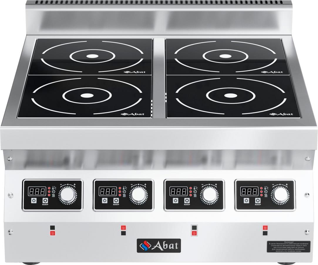 Индукционная плита ABATКИП-47Н-5,0 - 1