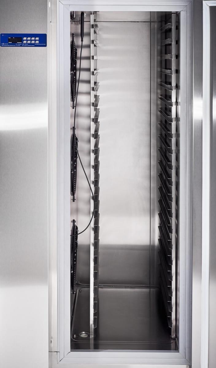 Шкаф шоковой заморозки ABAT ШОК-20-1/1Т - 1
