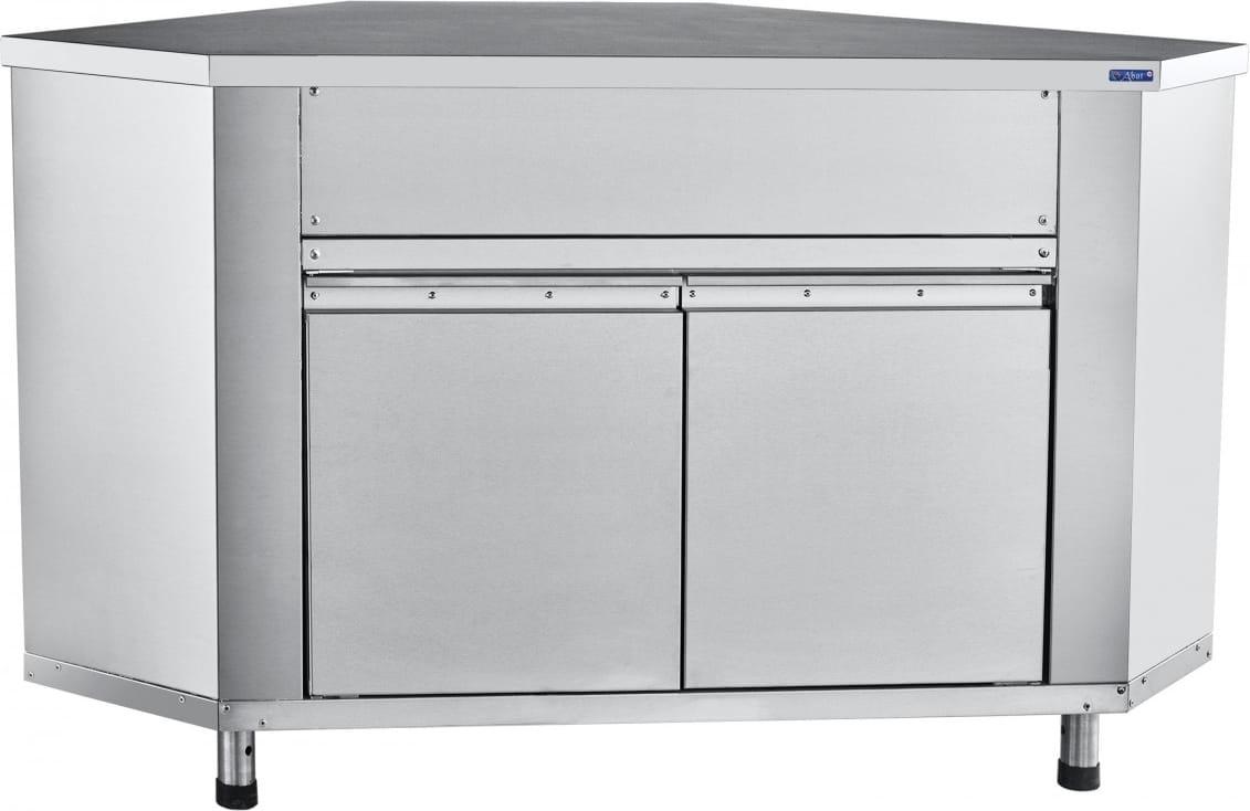 Поворотный модуль ABATМП-90М-01 - 1
