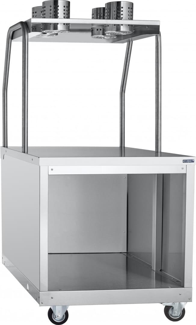 Прилавок для столовых приборов ABAT ПСП-70ПМ - 1